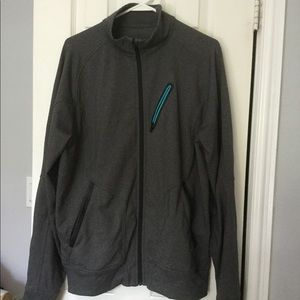 LULULEMON jacket size XL perfect condition